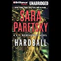Hardball Audiobook by Sara Paretsky Narrated by Susan Ericksen