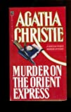 Murder on the Orient Express (0007853378) by Christie, Agatha