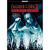 Children of the Corn 2: The Final Sacrifice [DVD] [Region 1] [US Import] [NTSC]