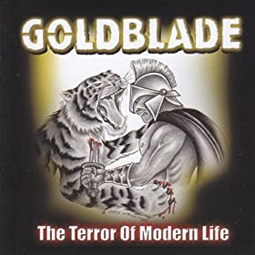 The Terror of Modern Life [Explicit]