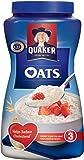 #6: Quaker Oats, 1 kg Jar