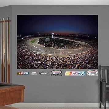 NASCAR Richmond International Raceway Mural Fathead Wall Graphic