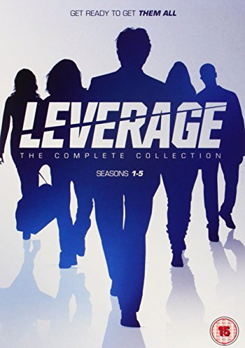 leverage-complete-collection-dvd