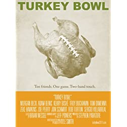 Xtra: Turkey Bowl