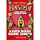 Einstein the Class Hamster and the Very Real Game Show (Einstein the Class Hamster Series)