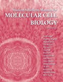 img - for Solutions Manual for Molecular Cell Biology 7th (seventh) Revised Edition by Lodish, Harvey (2011) book / textbook / text book