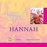 Hannah | Betty Neels