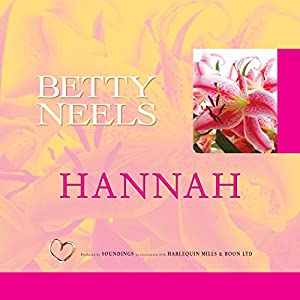 Hannah | [Betty Neels]