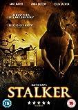 NEW Stalker (DVD)