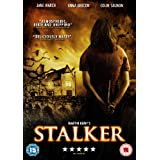 Stalker [DVD]by Colin Salmon