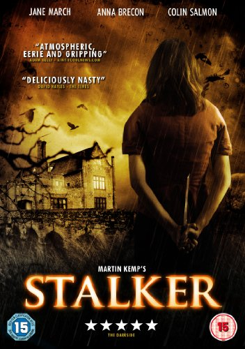 Stalker [DVD]