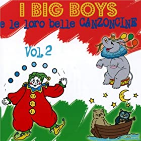 Amazon.com: La marcia di topolino: I Big Boys: MP3 Downloads