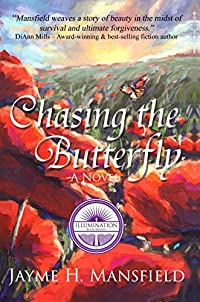 Chasing The Butterfly by Jayme Mansfield ebook deal