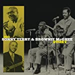 The Sonny Terry & Brownie McGhee Stor...
