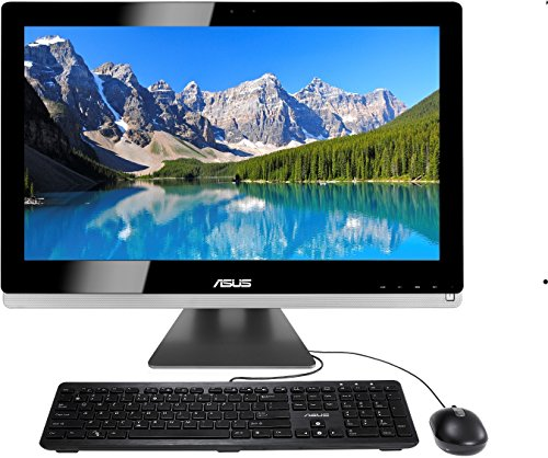 Asus ET2702IGTH-BH009K 68,58 cm (27 Zoll) All-in-One Desktop-PC (Intel Core i7 4770S, 3,4GHz, 8GB RAM, 2TB HDD+SSD, AMD HD 8890A, Blue Ray, Win 8) schwarz