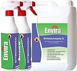 ENVIRA Bettwanzenschutz-Spray 5Ltr + 2x500ml