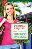 img - for Postmark: Christmas (Romancing America) book / textbook / text book