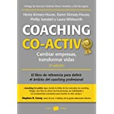 Coaching co-activo: Cambiar empresas, transformar vidas