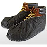 Black Original ShuBee Shoe Covers - 50 pair