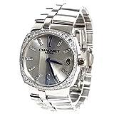 (ショーメ)CHAUMET 腕時計 ミス・ダンディ スモールモデル K18ホワイトゴールド ベゼルダイヤ レディース W11560-29F [並行輸入品]