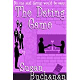 513w R1lWBL. SL160 OU01 SS160  The Dating Game (Kindle Edition)