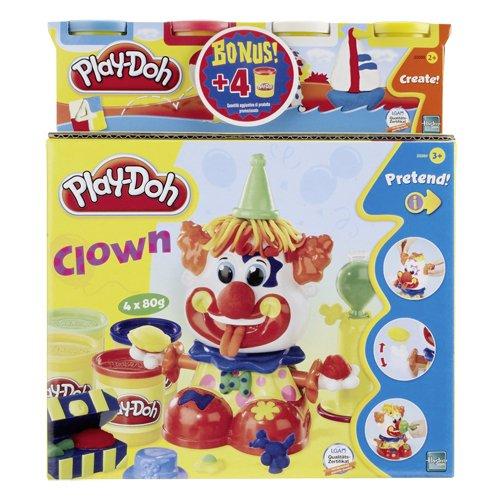 play-doh-loisir-creatif-pate-a-modeler-le-clown-play-doh-4-pots