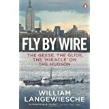 Fly By Wire: The Geese, The Glide, The 'Miracle' on the Hudsonby William Langewiesche