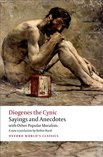 Sayings and anecdotes (Oxford World's Classics)