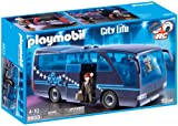 PLAYMOBIL Pop Stars Tour Bus