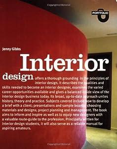 Interior Design (Portfolio) by Jenny Gibbs (2005-09-12)