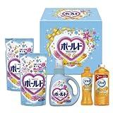 ボールド 香りの洗剤セット PGFG-25P PGFG-25P