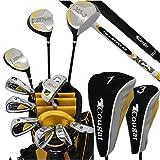 クーガー XC−3 メンズ 13点ゴルフクラブセット!