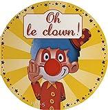 echange, troc Pascal Vilcollet - Oh ! le clown !