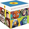Disney Pixar Complete Collection [Blu-ray]