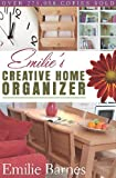 Emilie's Creative Home Organizer (Sandy's Tea Society) (0736914455) by Emilie Barnes