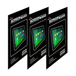 Galaxy Note Pro 12.2 SM-P9000 Screen protector, Scratch Guard, Screenward (Pack of 3) Screen Protector Scratch Guard For Samsung Galaxy Note Pro 12.2 SM-P9000