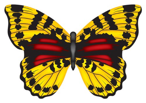 X-Kites Mini Microlite 4-Pack - Butterfly