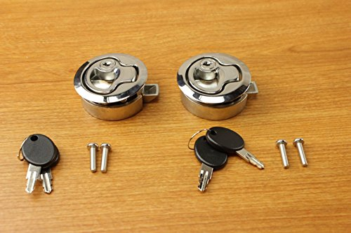 Dodge Ram 1500 2500 3500 4500 5500 Under Floor Storage Lock Mopar OEM (Ram Storage compare prices)