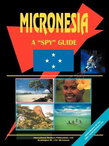 Micronesia a Spy Guide