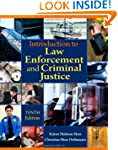 Introduction to Law Enforcement and C...