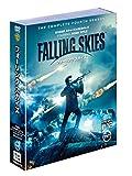フォーリング スカイズ <フォース> セット(6枚組) [DVD] -