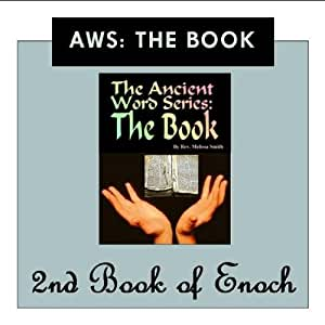 AWS The Book - 2nd Book of Enoch