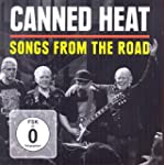 Songs From The Road: CD/DVD