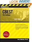 CliffsNotes CBEST, 7th Edition (Cliff...