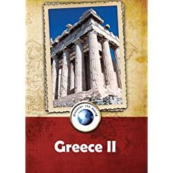 Discover the World Greece