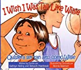 img - for I Wish I Was Tall Like Willie: (I Wish (Raven Tree Press)) (Spanish and English Edition) book / textbook / text book