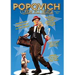 Popovich Comedy Pet Theater 1