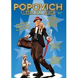 Popovich Comedy Pet Theater 1