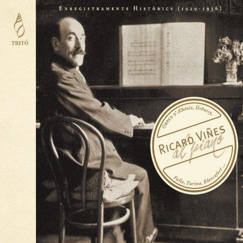 ricard-vines-enregistraments-historics-1929-1936
