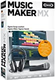 Software - MAGIX Music Maker MX (V.18)
